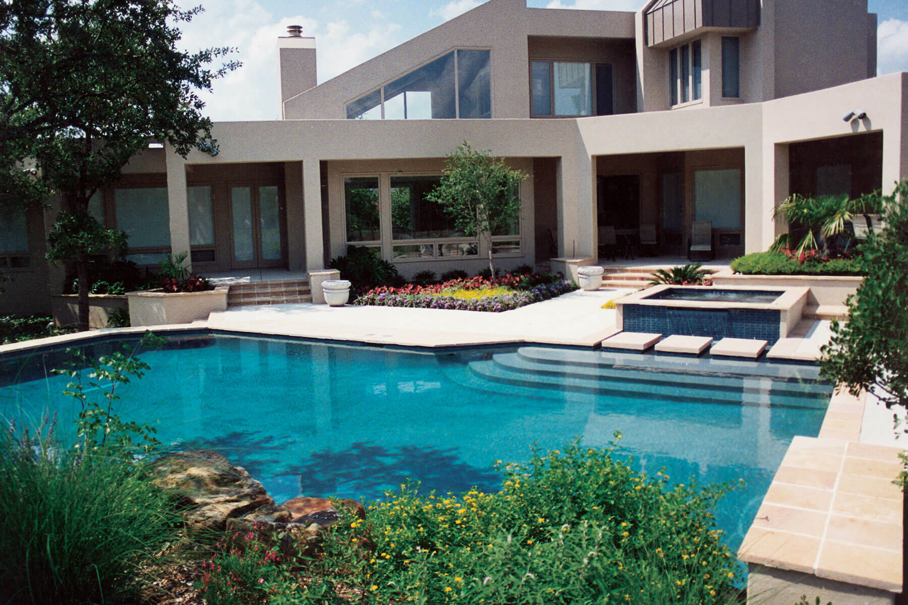 How Much Does A Custom Pool Cost Keith Zars Pools San Antonio