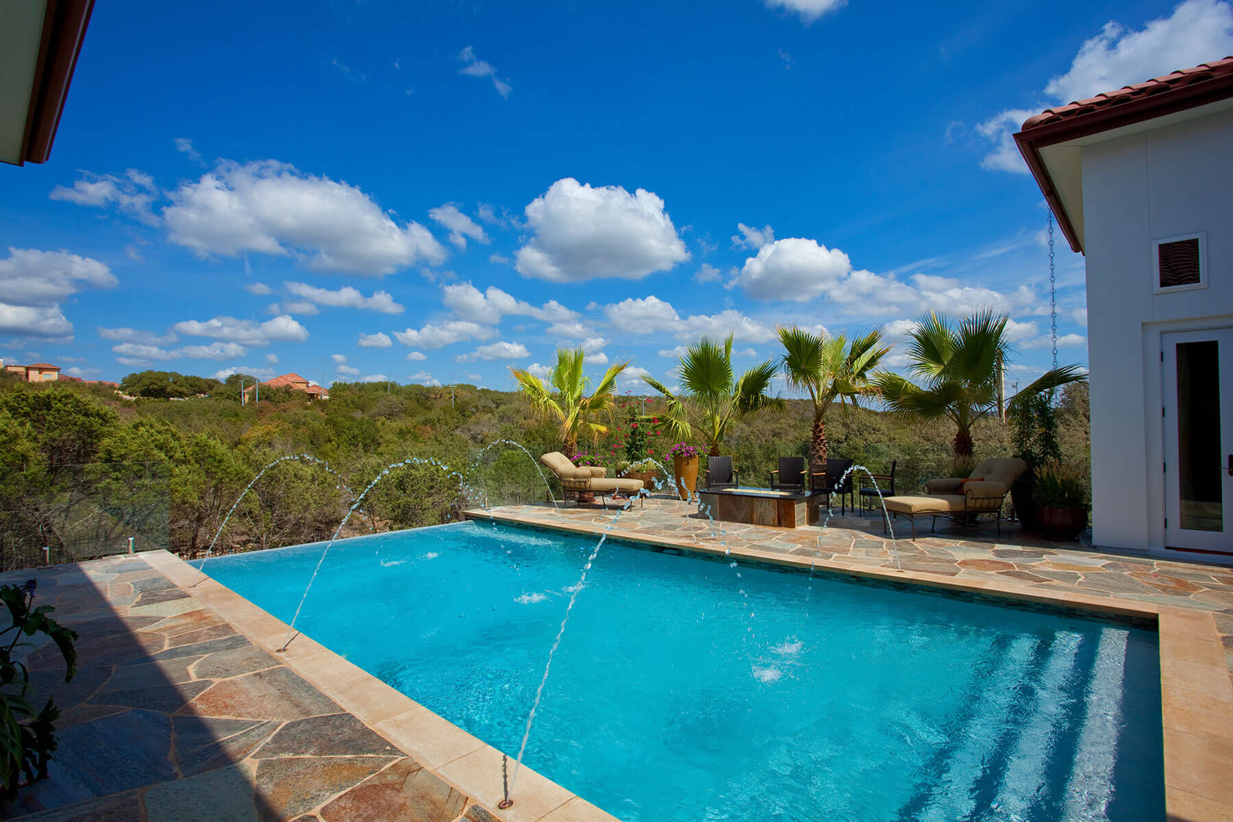 How much does a custom pool cost keith zars pools san - How much does the average swimming pool cost ...