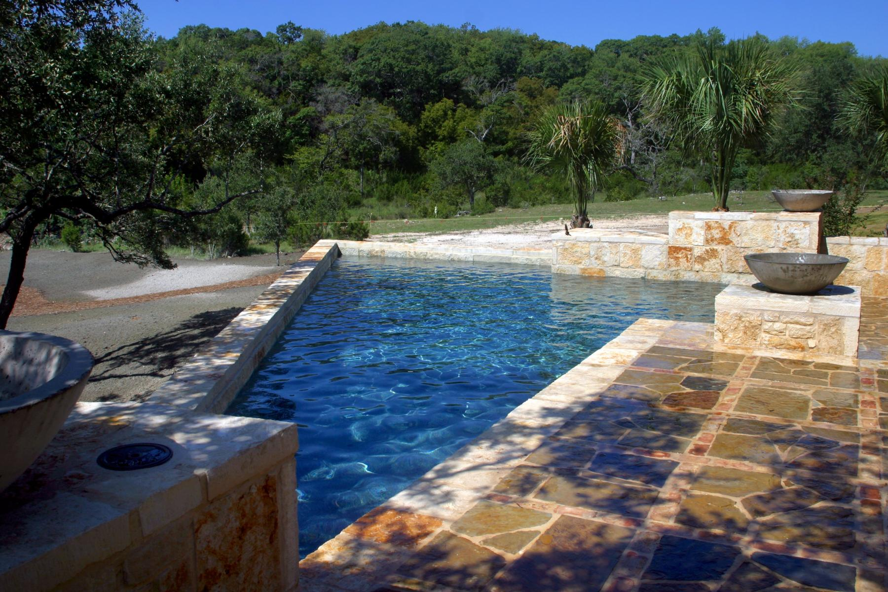 Custom Pool Design Ideas | Keith Zars Pools San Antonio