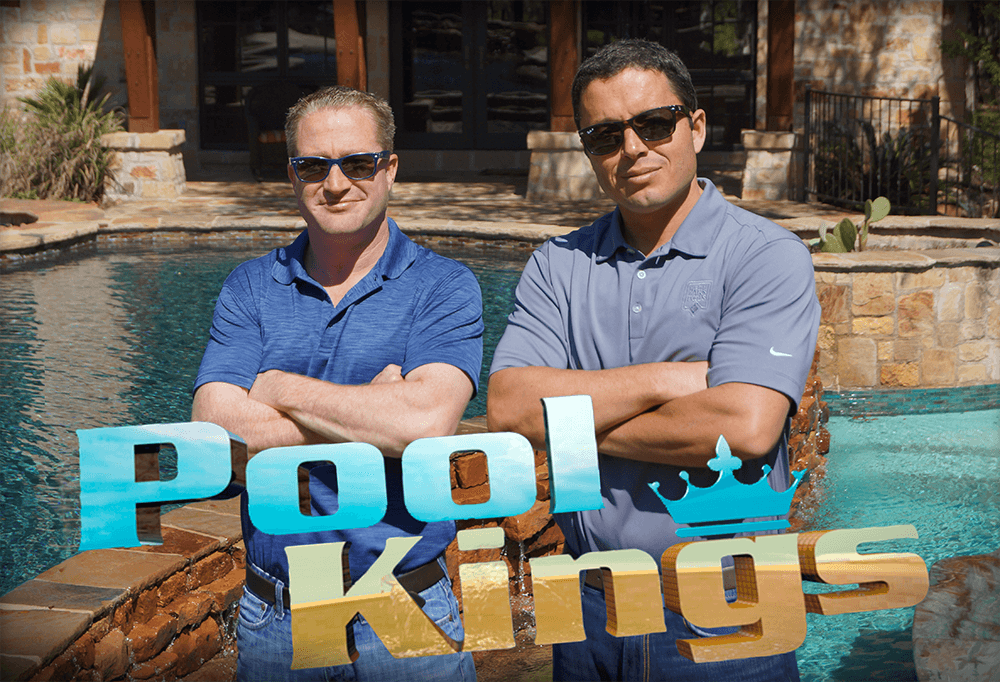 Nationally Syndicated TV Show Features Keith Zars Pools