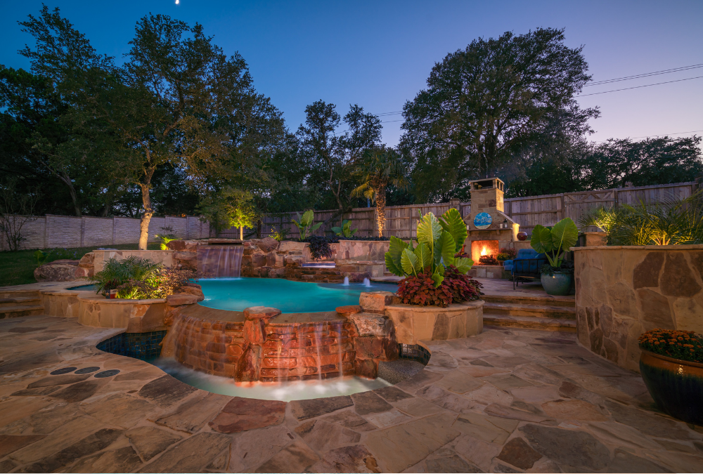 Bob Vila Recognizes Keith Zars Pools!