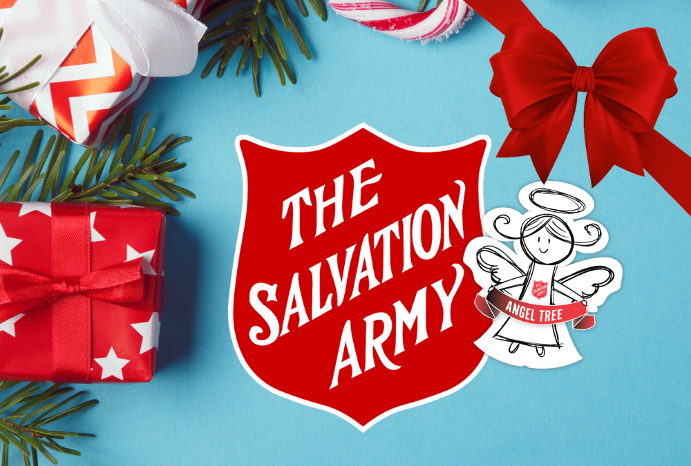 Keith Zars Pools Partners with The Salvation Army